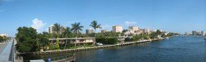 Boca-Raton-Florida-roof-top-skyline