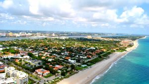 roofs of palm beach florida